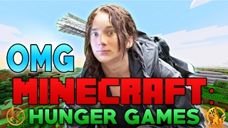 getlinkyoutube.com-IS MINECRAFT HUNGER GAMES BACK...?!
