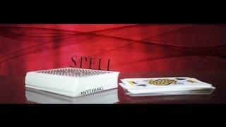 getlinkyoutube.com-SPELL by Shin Lim (Official Trailer)