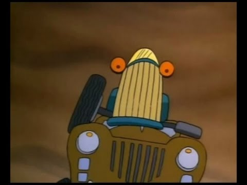 The Brave Little Toaster - Worthless Polish + English Translated Lyrics