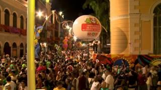 Camarote Skol Recife Antigo 2012