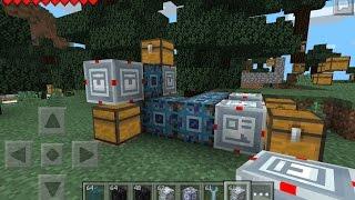 getlinkyoutube.com-Обзор мода Factorization v2.5 для Minecraft Pe(часть 1)