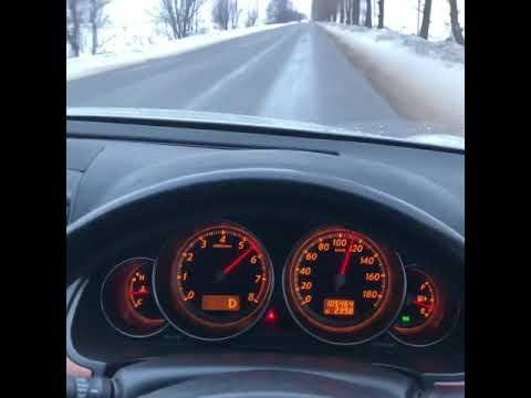 Правый руль, обгон, Ниссан Фуга, армянский учёт