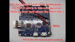 getlinkyoutube.com-How to connect Gimbal tilt - manual Pitch Control on Naza-goodluckbuy-hobbygaga-goodbuylucky