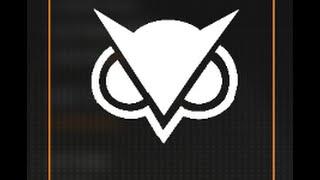 getlinkyoutube.com-Black Ops 2 - New Vanoss Logo Emblem (Solid)