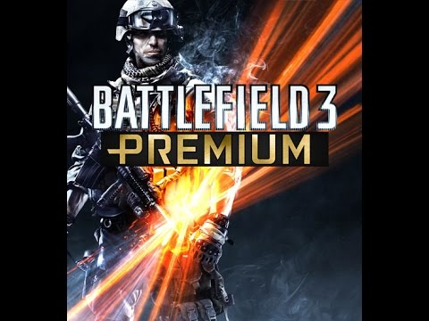 Let's Play Battlefield 3 Premium #005 [Deutsch/HD] - Insel Kharg