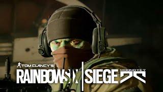 getlinkyoutube.com-» RAINBOW SIX:SIEGE « - Sniper Skills, One Shot Sometimes One Kill - [60FPS]