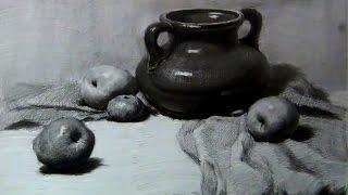 getlinkyoutube.com-How To Draw Still-life | Drawing Still Life tutorial