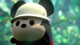 getlinkyoutube.com-Jungle Tsum | A Tsum Tsum Short | Disney
