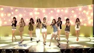 getlinkyoutube.com-Taeyeon (SNSD) high main vocal in Genie (Tell Me Your Wish)