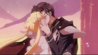 getlinkyoutube.com-Bad Romance - Sailor Moon Crystal AMV