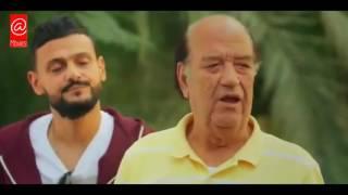 getlinkyoutube.com-أجمل قفشات حسن حسني من فيلم كنغر حبنا