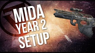getlinkyoutube.com-MIDA Year Two Combo and Warmups