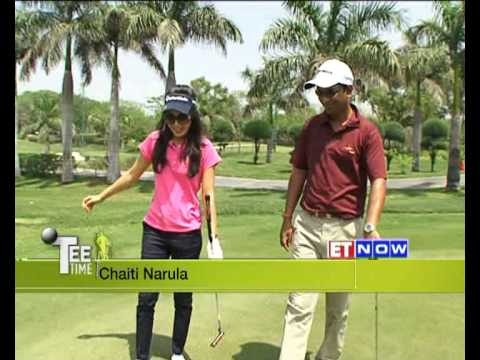 Tee Time : In Conversation with  T.R.Ramachandran, CEO & MD, Aviva India