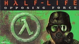 getlinkyoutube.com-Half-Life: Opposing Force Easter Eggs
