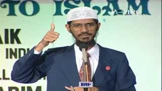 getlinkyoutube.com-WHY THE WEST IS COMING TO ISLAM? | LECTURE + Q & A | DR ZAKIR NAIK