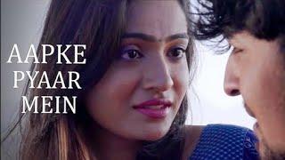 Apke Pyar Mein    Darshan Raval— Romentic what's app status video    Samrat Entertainment 2k18