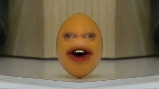 getlinkyoutube.com-The Annoying Orange: TOE-MAY-TOE Has a Sparta remix