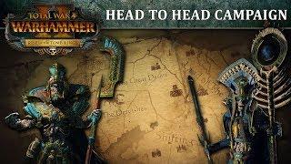 Total War: WARHAMMER II - Tomb Kings Let's Play