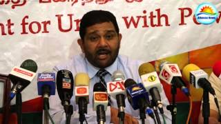 No rights to Mahinda and Gotta to speak about political prisoners : Asat