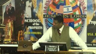 getlinkyoutube.com-Apostle Calvin Brown Walking In Apostolic Authority *2014 Dec
