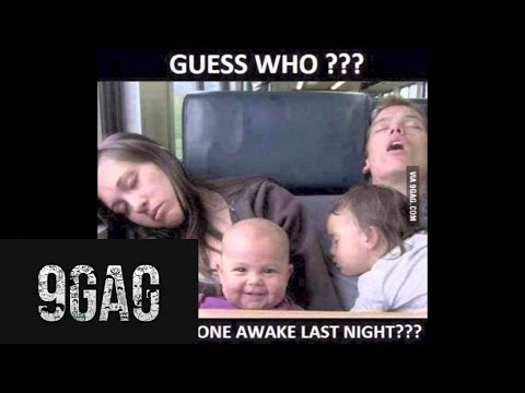 Weekly 9Gag Compilations-November 2013 (Week 4)