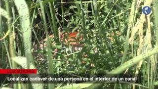 getlinkyoutube.com-Flota cadáver en dren de Juan José Ríos