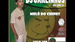 MELO DO CHINES 2011