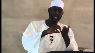 Shaikh Albani Zaria   Demokuradiyyah 1/ 6