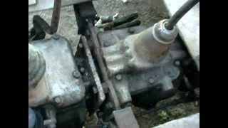getlinkyoutube.com-трактор с двиг от ваз 2101 и 2 коробки
