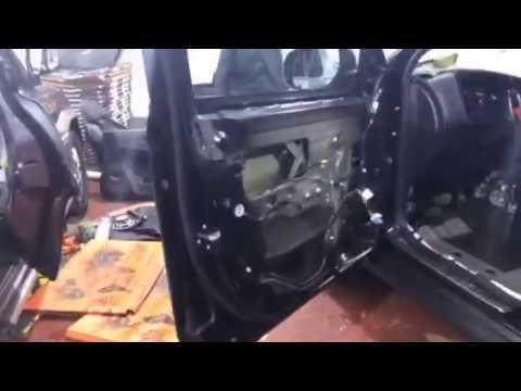 Автомобиль Мицубиси Аутлендер имеет огромные плюсы, но есть и недостатки - слабая родная шумка