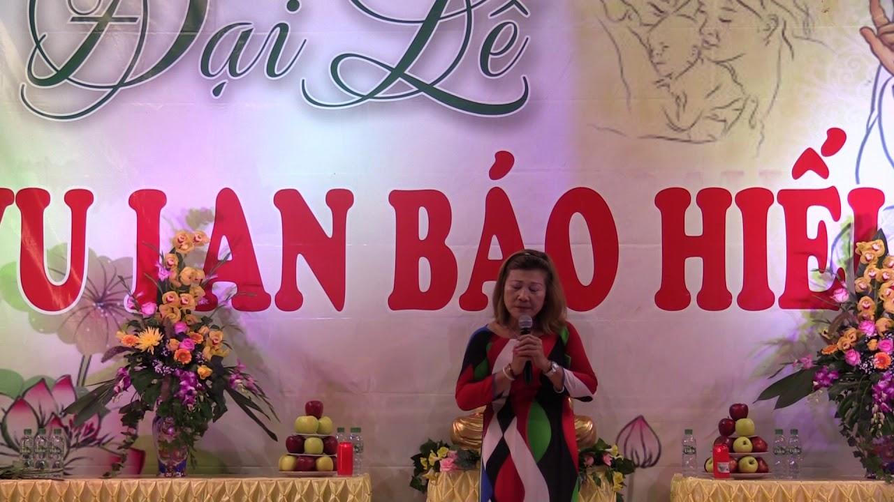 TBT VIET-BAO.DE TẠI VU LAN BÁO HIẾU 2019 CHÙA PHÚC LÂM