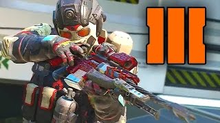 getlinkyoutube.com-Black Ops 3 Weapon Camos and Specialist Customization REVEALED!