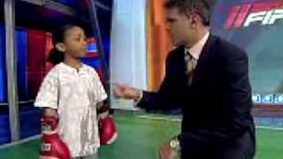 getlinkyoutube.com-6 year old boxing kid AMAZING