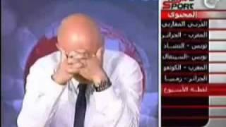 getlinkyoutube.com-وطنية المغاربة تبكي صحفي جزائري على نسمة