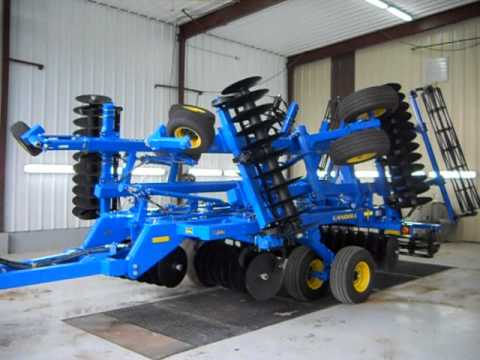 Landoll 7431-23 Vertical Tillage For Sale