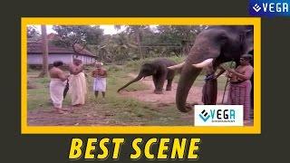 getlinkyoutube.com-Adoor Bhasi, Manavalan Joseph  Best Scene ||  Guruvayur Kesavan