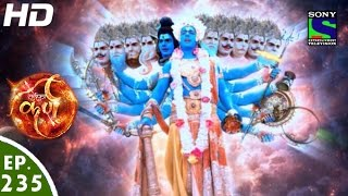 Suryaputra Karn - सूर्यपुत्र कर्ण - Episode 235 - 7th May, 2016