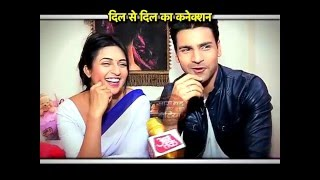 getlinkyoutube.com-Exclusive:First Time Hear Divyanka Ki Real Love Story Part 2