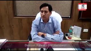 हरिद्वार: दीपक रावत ने की 18 स्टोन क्रेशरों पर छापेमारी