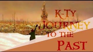 ♠︎K-Ty♠︎ Anastasia - Journey To The Past【COVER】