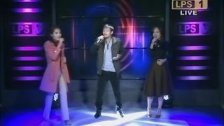 getlinkyoutube.com-Theme Song - Top 3 (LPS Youth Icon 2016, Final zan)