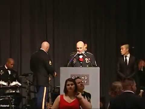 2nd Combat Aviation Brigade Army Aviation Ball (Part 1)