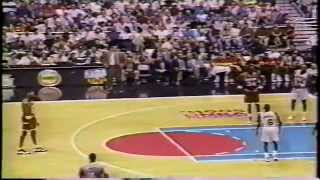 getlinkyoutube.com-1995 WCF Gm. 1 Rockets vs. Spurs