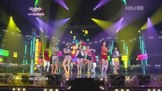 getlinkyoutube.com-T-ara--Roly Poly(110826 音樂銀行 Goodbye Stage)