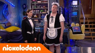 getlinkyoutube.com-I Thunderman | Furto a casa Thunderman | Nickelodeon