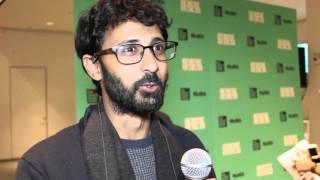 getlinkyoutube.com-Raam Reddy | New Directors/New Films Opening Night