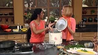 getlinkyoutube.com-3ABN Today: Indian Cooking with Padmaja Medidi