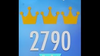 getlinkyoutube.com-Piano Tiles 2 Horse Racing High Score 2790 Piano Tiles 2 Song 43