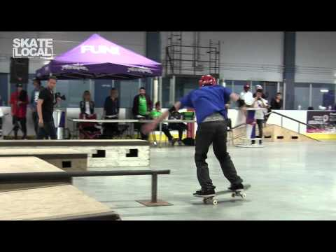 RED BULL MANNY MANIA [QUALIFIER] 2012 - OTTAWA, CANADA