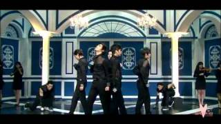 getlinkyoutube.com-SS501 Destination : Love Ya - Live Mix Week 1 (Black)